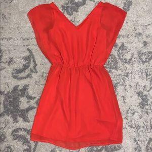 Olive and oak Summer dress